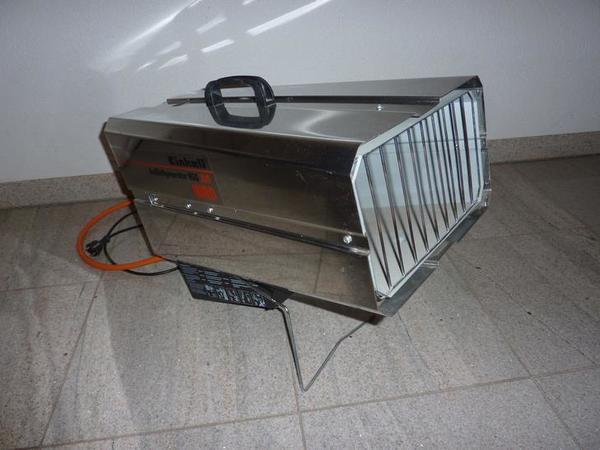gas heizgebl se einhell hgg 350 niro 30 kw 10000 m h luftdurchsatz in gaggenau fen. Black Bedroom Furniture Sets. Home Design Ideas
