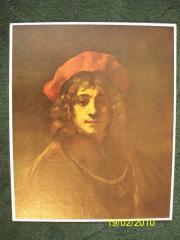 Gemälde bzw. Porträt