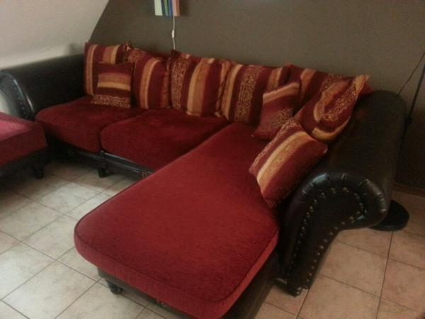 gem tliche couch in schifferstadt polster sessel couch kaufen und verkaufen ber private. Black Bedroom Furniture Sets. Home Design Ideas
