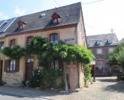 Gemütliches Winzerhaus