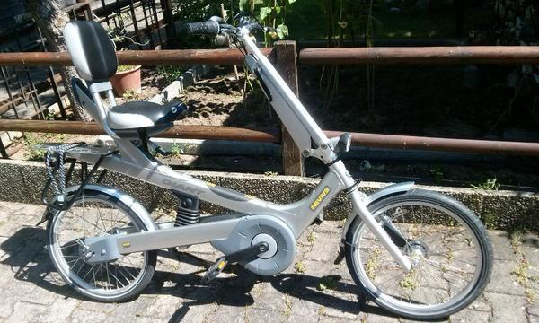 giant revive fahrrad r ckenschonend in n rnberg sonstige. Black Bedroom Furniture Sets. Home Design Ideas