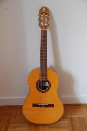 Gitarre 3/4