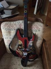 Gitarre für PlayStation