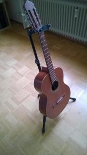Gitarre Jugend-Modell