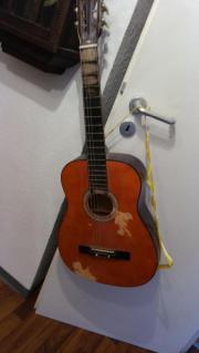 Gitarre Sankai
