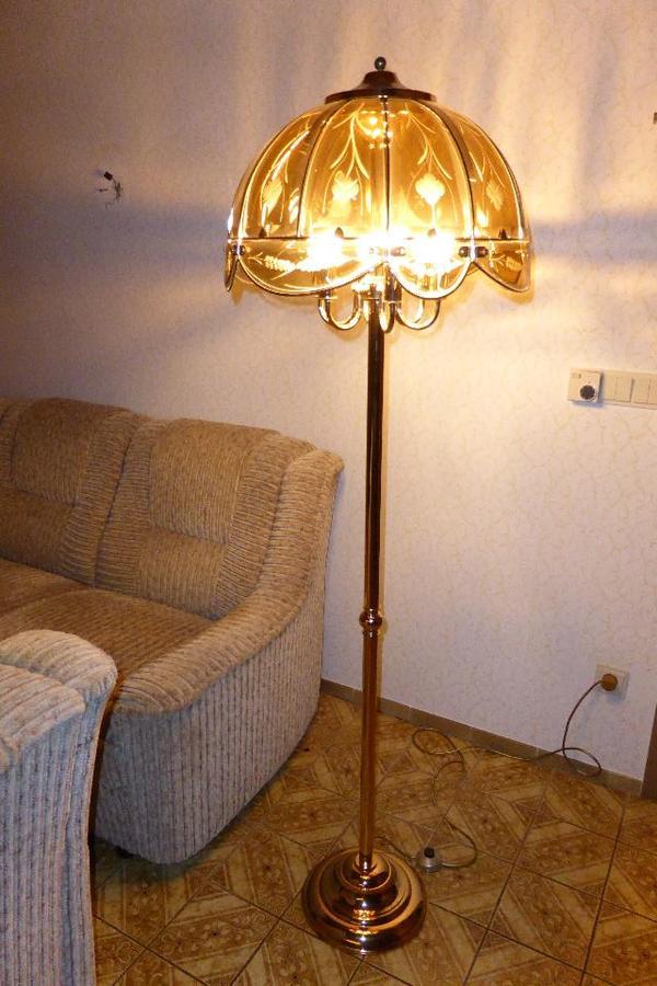 wohnzimmer lampen neu und gebraucht kaufen bei. Black Bedroom Furniture Sets. Home Design Ideas