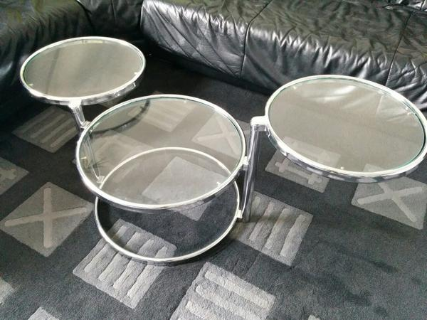glastisch 120 neu und gebraucht kaufen bei. Black Bedroom Furniture Sets. Home Design Ideas