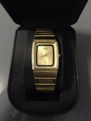 Gold Uhr Citizen