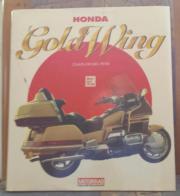 Goldwing Buch