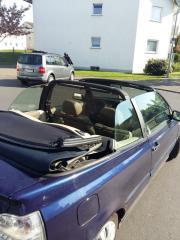 Golf Cabrio 1.