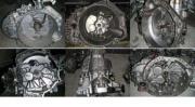 GQR Getriebe für