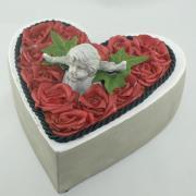 kunstblumen rosen kaufen gebraucht und g nstig. Black Bedroom Furniture Sets. Home Design Ideas