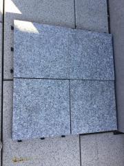 Granitplatten Klicksystem