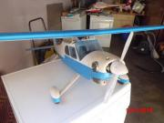 GRAUPNER Motorflugzeug TAXI