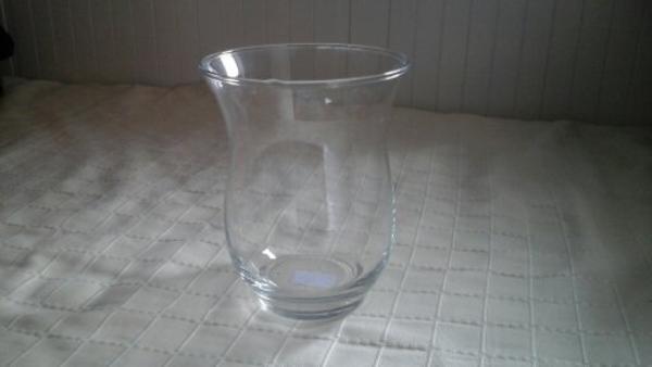 glas vase neu und gebraucht kaufen bei. Black Bedroom Furniture Sets. Home Design Ideas