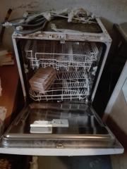 Grosse spülmaschine