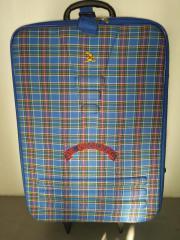Großer Trolley Koffer