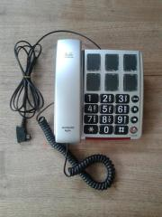 Großtastentelefon, Seniorentelefon Audioline