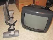 Grundig Röhrenfernseher- voll