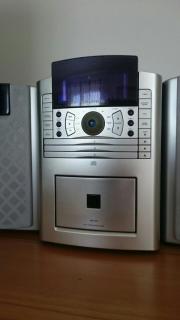 Grundig UMS 200