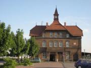 Gusten Bahnhof zu