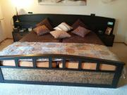 gut erhaltenes Schlafzimmer...