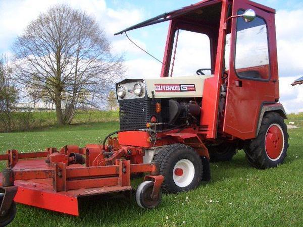 Gutbrod Traktoren