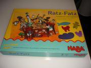 Haba Ratz-Fatz