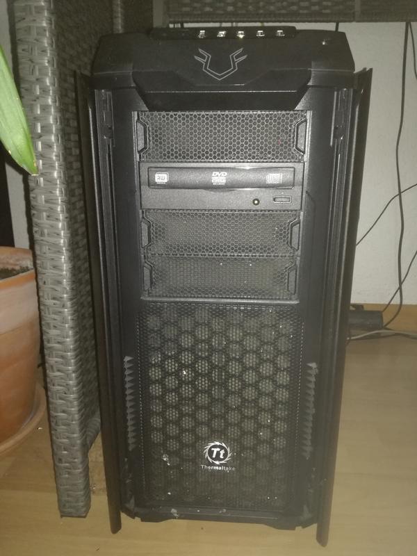Hammer PC » PCs über 2 GHz