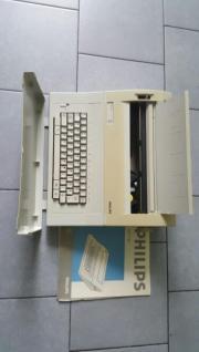 Hand schreibmaschine