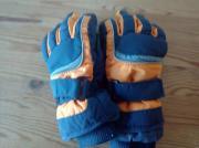 Handschuhen
