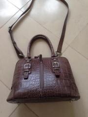 Handtasche der Firma