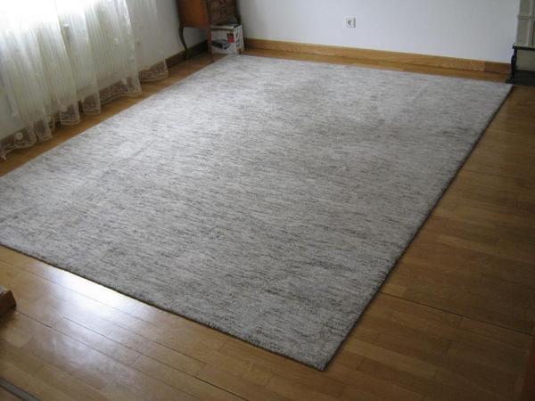Handtuft Teppich 250 » Teppiche