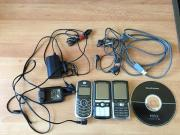 Handys Sony Ericcsson