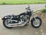 Harley Davidson Sportster,