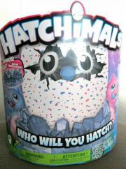 Hatchimal neu