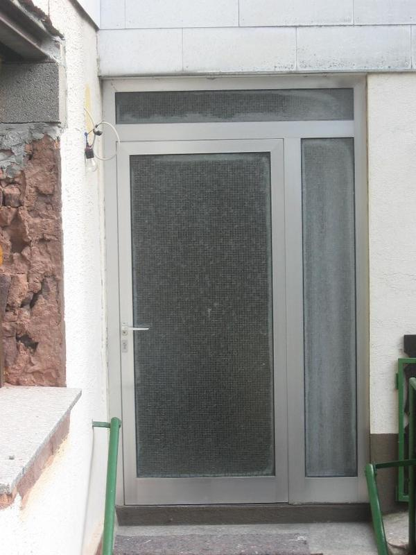 aluminium fenster gebraucht gebraucht kaufen siehe 217. Black Bedroom Furniture Sets. Home Design Ideas