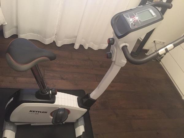 heimtrainer hometrainer fahrrad gebraucht kaufen. Black Bedroom Furniture Sets. Home Design Ideas