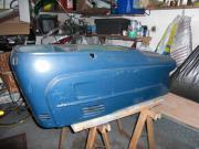 Heinkel-Sitzbock 103-