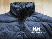 helly hansen daunenjacke bekleidung accessoires. Black Bedroom Furniture Sets. Home Design Ideas