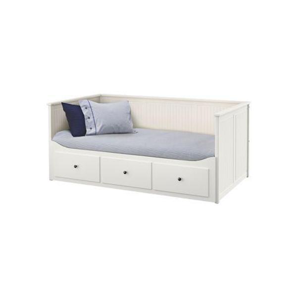 ich m chte aus platzgr nden gerne mein sch nes und ausziehbares hemnes tagesbett von ikea. Black Bedroom Furniture Sets. Home Design Ideas