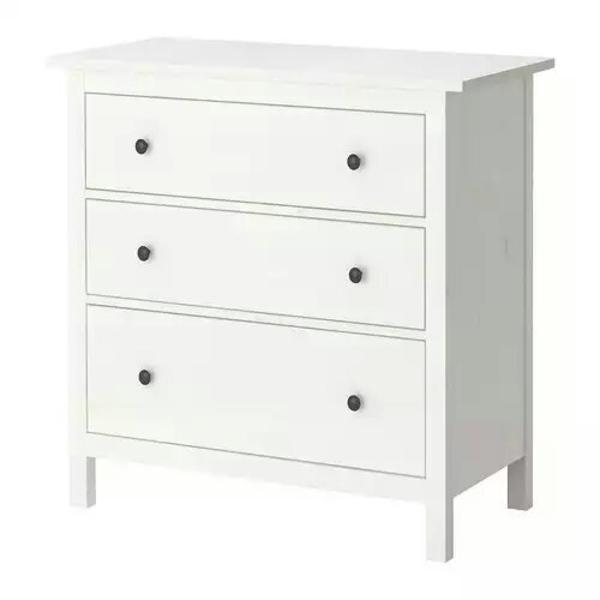 hemnes weiss ikea kommode in berlin ikea m bel kaufen. Black Bedroom Furniture Sets. Home Design Ideas