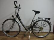 Herkules Fahrrad Damenrad
