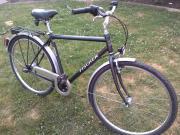 Herren-Fahrrad von