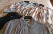 Herrenbekleidung/Hemden, 5