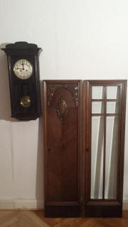 Herrenzimmer ca. 1920: