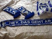 Herta BSC Schals