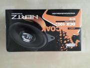 Hertz Coax 2-Wege Lautsprecher DCX 100.3 Nagelneu Originalverpack gebraucht kaufen  Schutterwald Langhurst