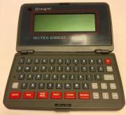 Hexaglot elektronisches Wörterbuch