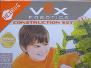 Hexbug Robotics Construction